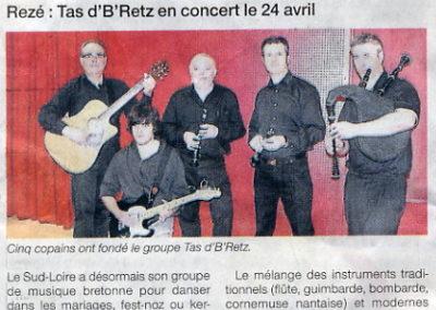 20090413 - Ouest France - Fawzy
