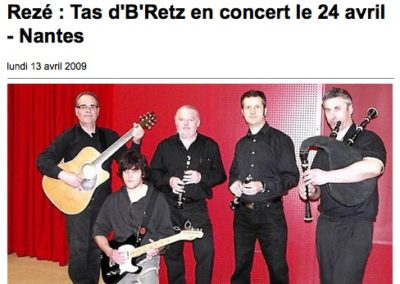 20090413 - Ouest France web - Fawzy