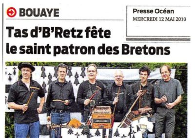 20100512 - Presse Océan - Gouel Erwan St Brévin2