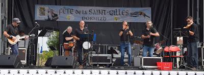Fête de la Saint Gilles – Pornizh