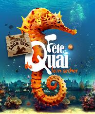 La Fête du Quai Léon Sécher