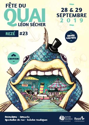 Fête du quai Léon Sécher